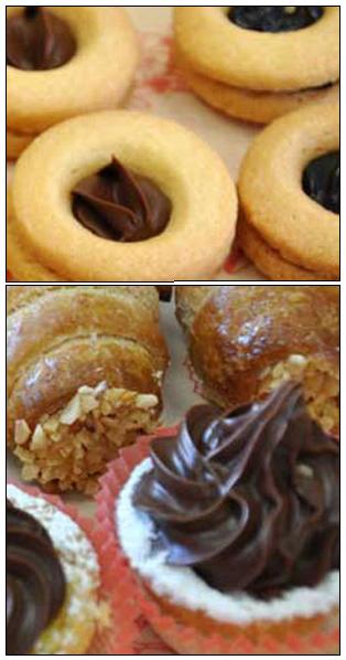 Pasticcerie-forni Starbene Senza Glutine